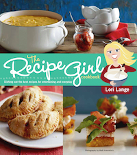 Recipe Girl