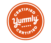 certificadas yummly